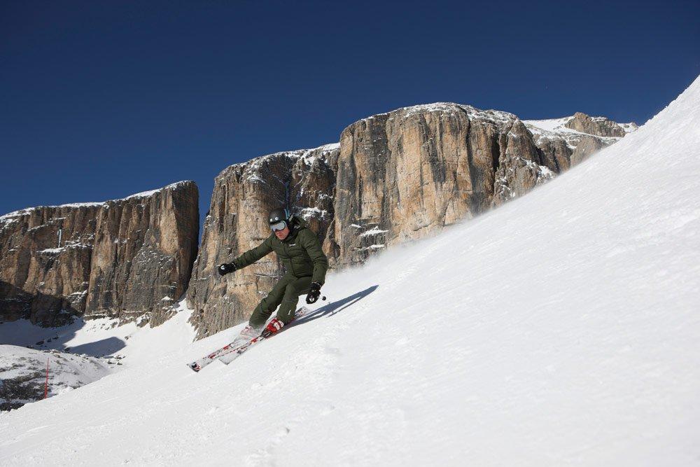 Sella Ronda und andere Skisafaris