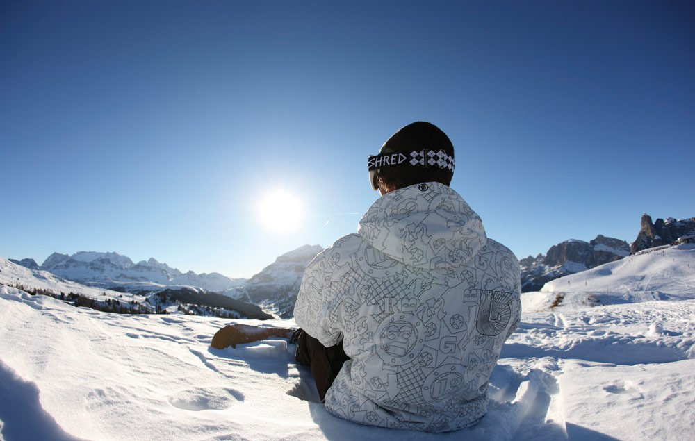 Der Kronplatz – das Südtiroler Skigebiet Nummer eins